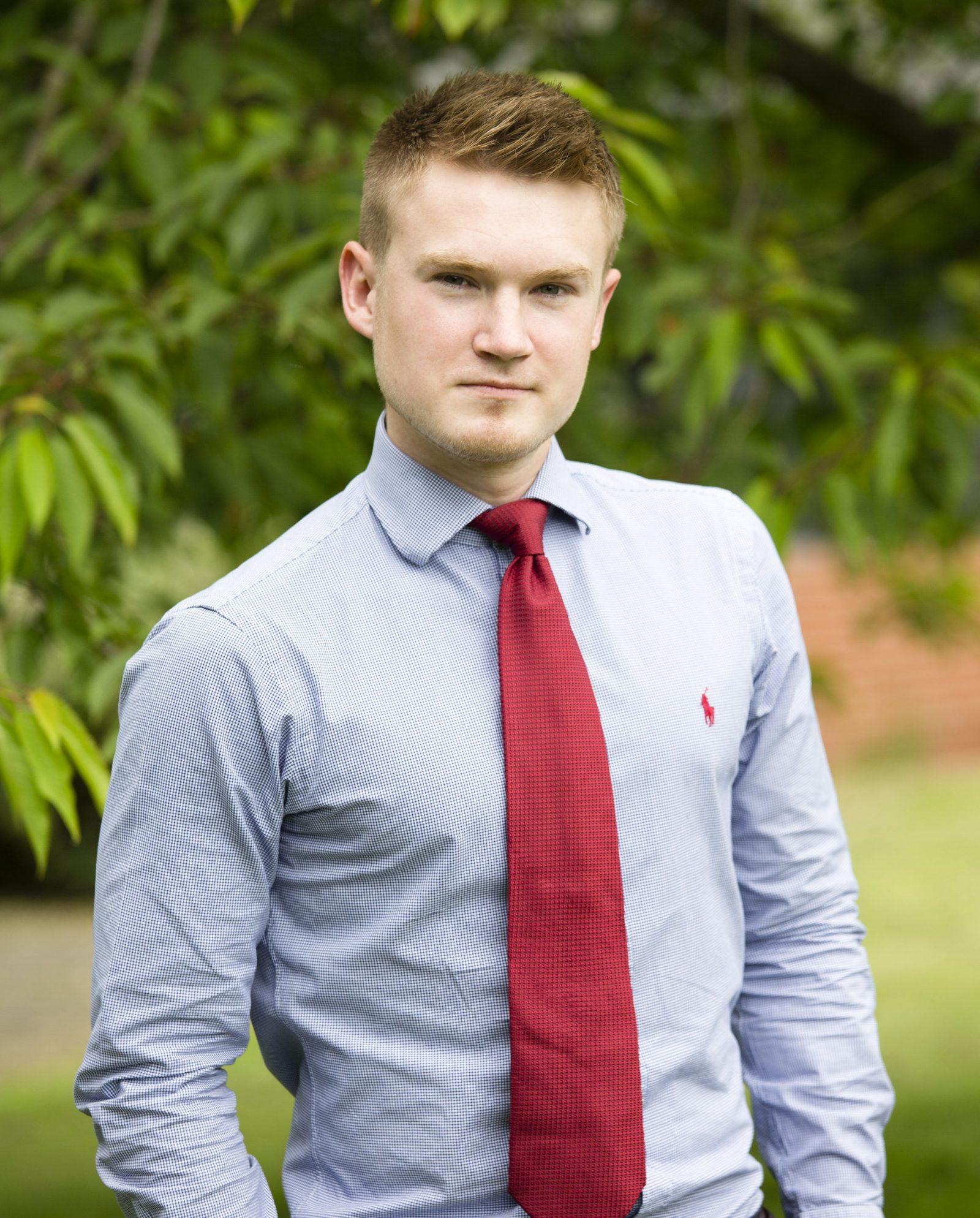 Josh McAvoy