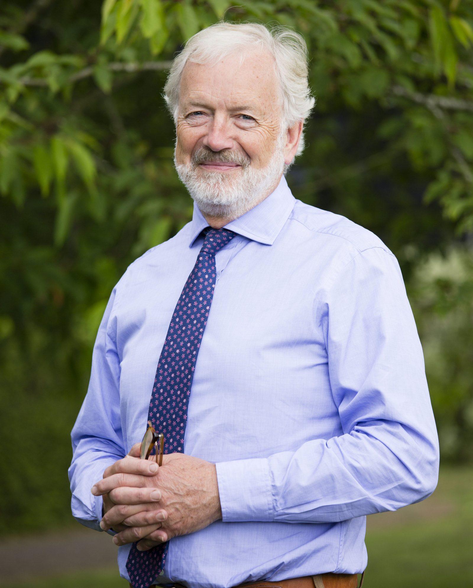 Simon Faiers