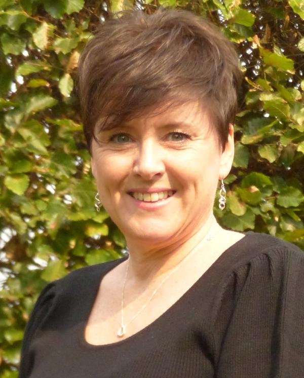 Sarah Bown
