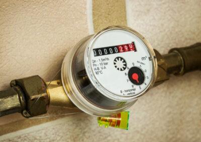 Metering and billing efficiency – Water sector – Kingdom of Saudi Arabia